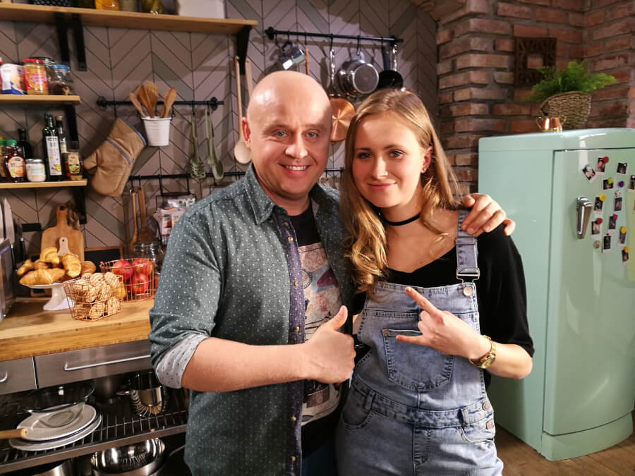 Kuchnia Lidla Savory Or Sweet Karolina Gawrońska