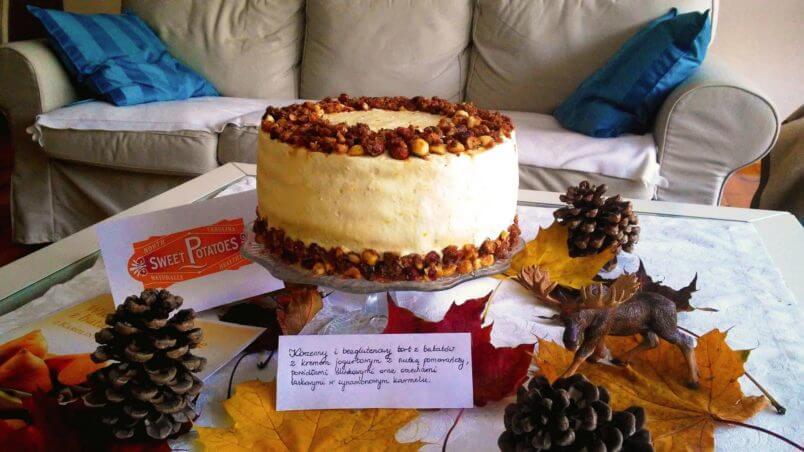 Tort z batatów_1