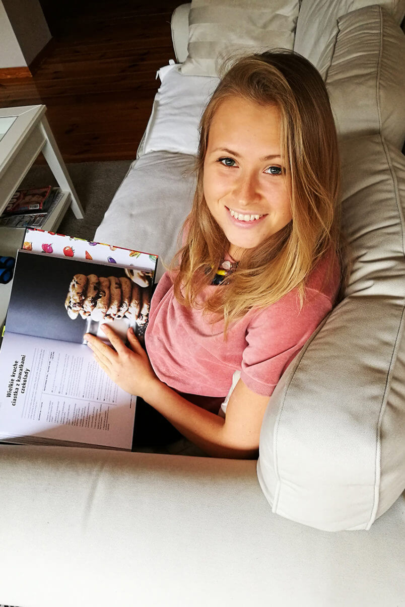 Wegańska książka Minimalist Baker - recenzja i opinia