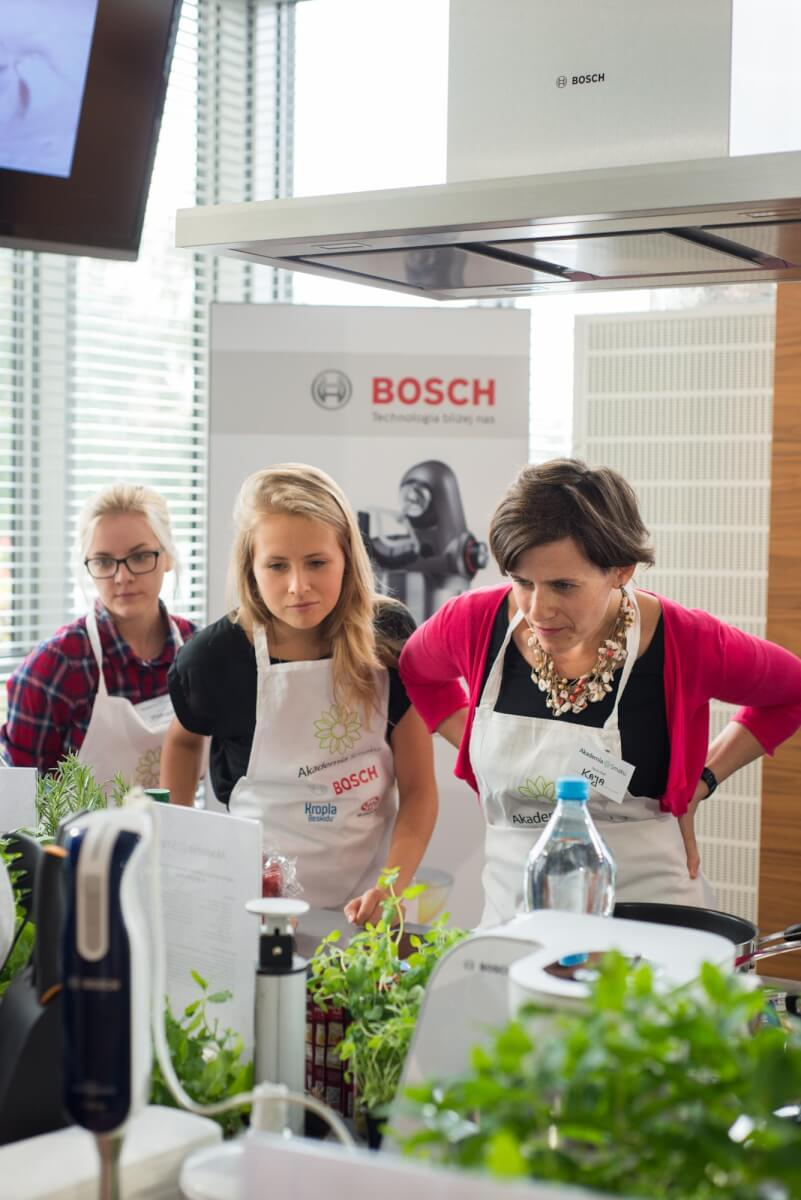 Akademia Smaku Bosch
